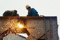 Демонтажные работы с металлическими конструкциями в Иркутске