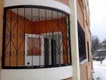 решетки на окна в Иркутске