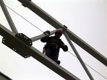ремонт металлических конструкций в Иркутске