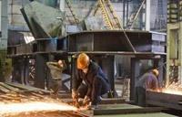 Заказать сборку металлоконструкций в Иркутске