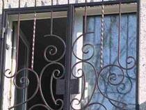 решетки из металла в Иркутске