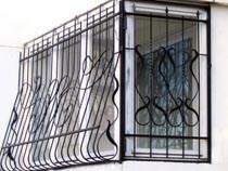 металлические решетки в Иркутске
