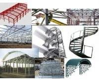 Услуги работы с металлоконструкциями в Иркутске