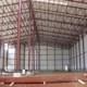 Изготовление и монтаж металлические ангары в Иркутске